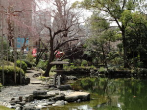 Garten_sensoji-ji